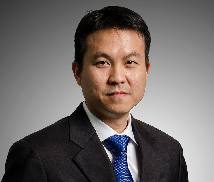 Tan Choon Hong, Co-Chief Investment Officer and Member of the Investment Committee