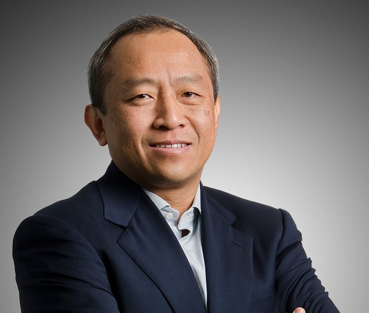 Glenn Sugita, Co-Founder, Managing Partner and Member of the Investment Committee